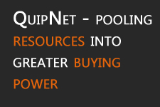 QuipNet - Pooling resources into greater buying power