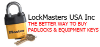 Lockmasters USA, Inc.